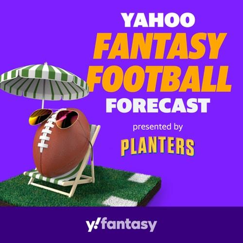 The Yahoo Fantasy Football Forecast