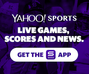 Yahoo! Sports - News, Scores, Standings, Rumors, Fantasy Games