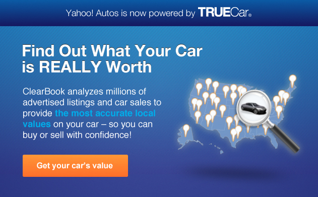 Car value estimator autos post for Motor vehicle trade in values