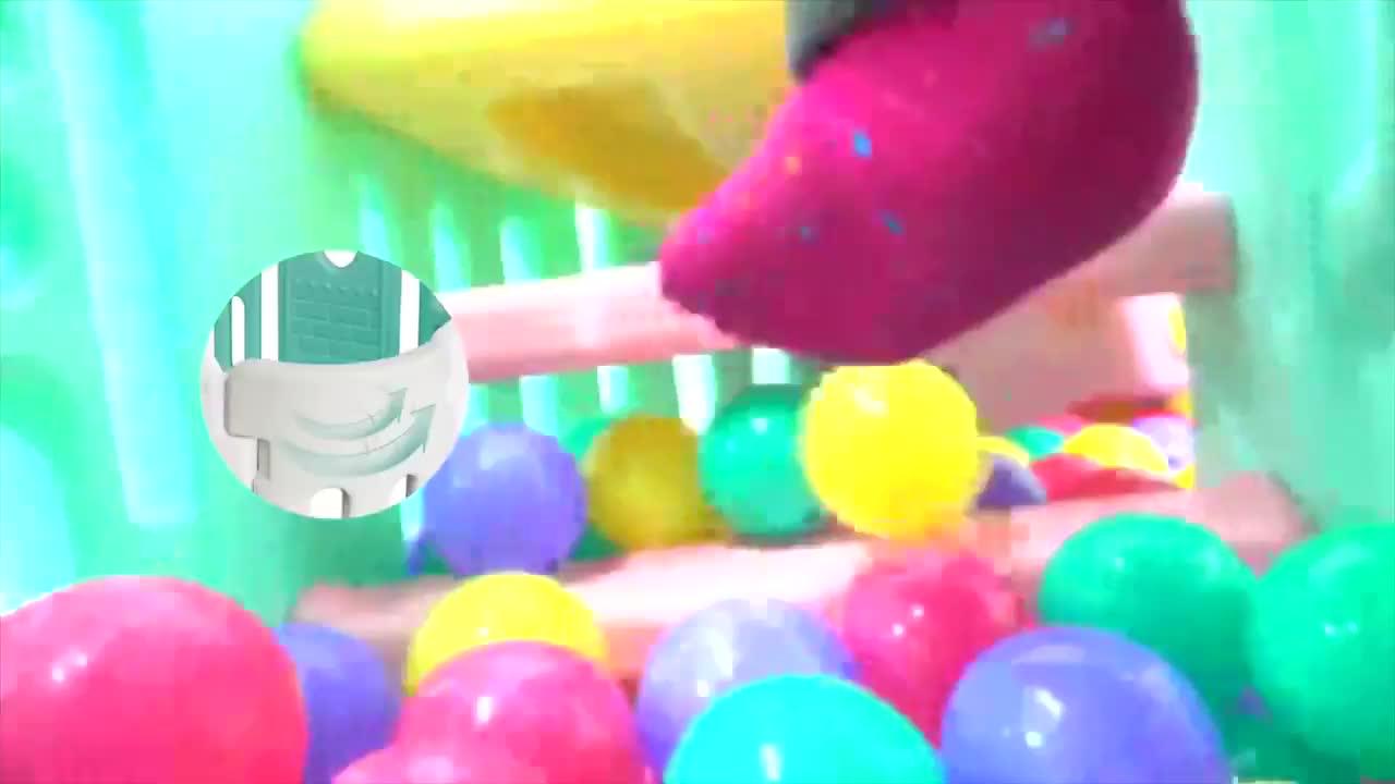 聰明媽咪【i-Smart】兒童遊戲圍欄 馬卡龍款 (8+4片裝)