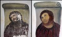 El verdadero rostro de Cristo