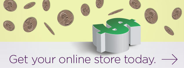 Start a Holiday ecommerce site the Yahoo way.