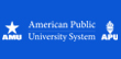 American Public University System's profile link