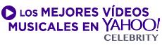 Vídeos de Vevo en Yahoo Celebrity