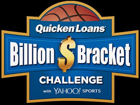 Billion Bracket Challenge Logo