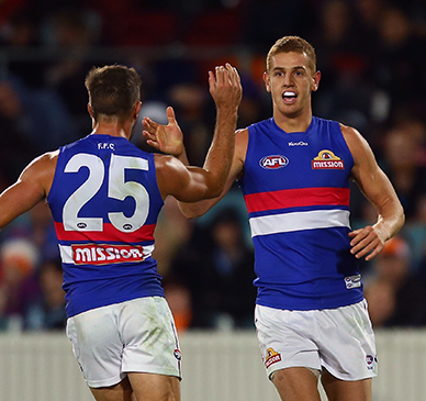 Bulldogs seek Good Friday game