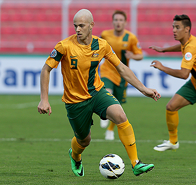 Young Socceroo loses cancer battle