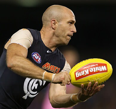 Judd injured in Carlton win