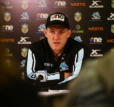 Gallen's return a boost for Daley