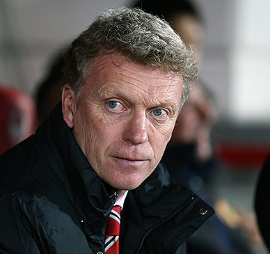 David Moyes and the poisoned chalice