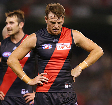 Star Bombers to miss ANZAC clash