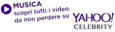 I video di VEVO su Yahoo Celebrity