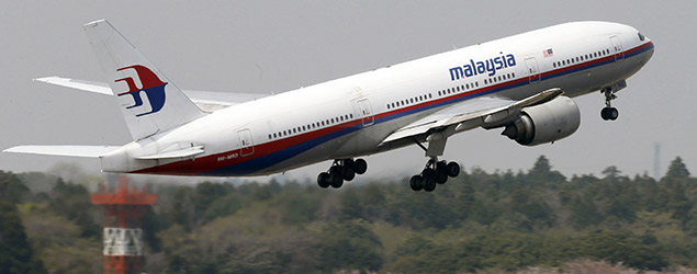 Boeing Malaysia Airlines (LaPresse)