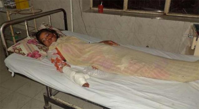 honor killing attempt