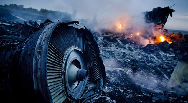 Важная информация исчезла из отчета о катастрофе МН-17 - европейские СМИ