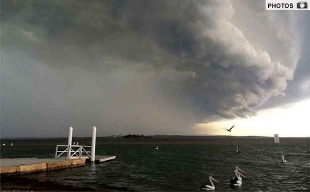 sydney storm photos yesterday - photo#17