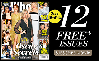 who magazine australia, who.com, who magazine celebrity news,who magazine subscription, subscribe to who magazine, who weekly