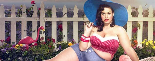 A Photoshopped Katy Perry (David Lopera)