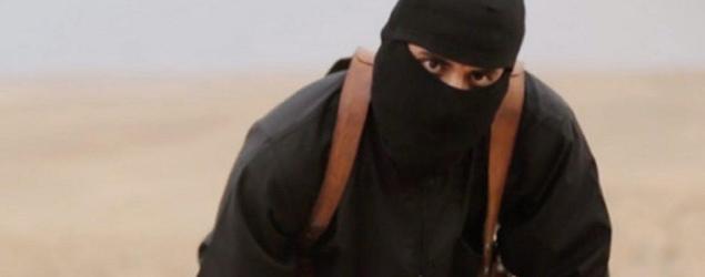 Jihadi John (Rex)