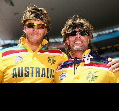 LIVE: Australia v New Zealand