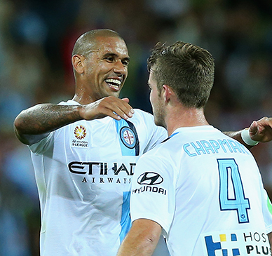 City surge to thrilling victory