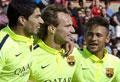 El Barça gana en Granada y mete presión (1-3)