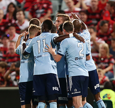 Sky Blues prevail in epic derby clash