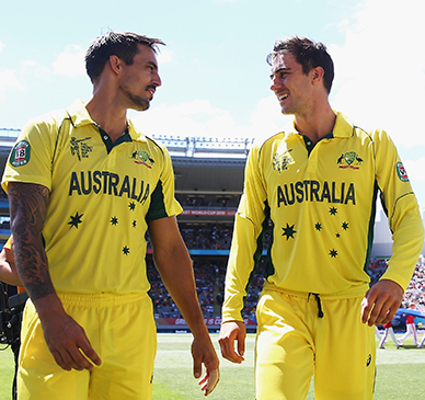 Crunch time for Aussie selectors