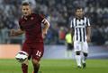 Roma-Juventus LIVE! Le ultime sulle formazioni