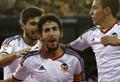 En vivo: Valencia-Real Sociedad