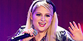Meghan Trainor live in concert