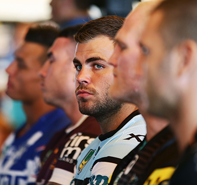 Who will miss the 2015 NRL finals?