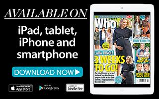 who magazine australia, who.com, who magazine celebrity news,who magazine subscription, subscribe to who magazine, who weekly