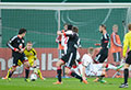 """LIVE: """"Rote Teufel"""" fordern Bayer"""