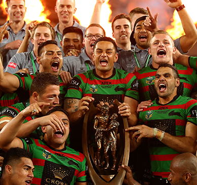 Who will taste NRL glory in 2015?