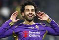 Juventus-Fiorentina 1-2: Salah fantastico, è da 8 pieno!