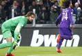 Salah scatenato, la Fiorentina viola la casa della Juve