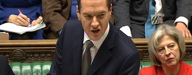George Osborne (PA)