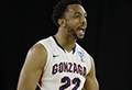 Gonzaga knocks out UCLA