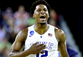 Duke battles Gonzaga for Final Four berth