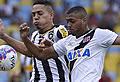 Vasco e Botafogo empatam no Maracanã