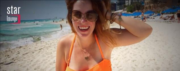 Donna in bikini (UTD)