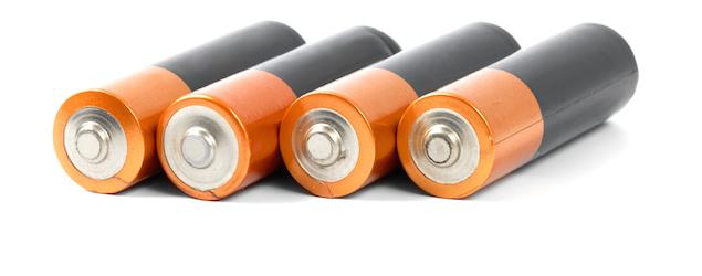 Batterie (Fotolia)