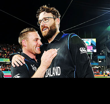 Daniel Vettori: The man in the shadows