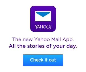Yahoo usa english homepage