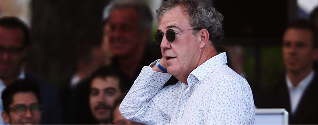 Jeremy Clarkson (Sky)