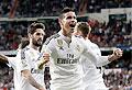 Victoria del Madrid y lesiones de Bale y Modric