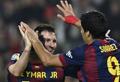 En vivo, Liga: Barcelona-Valencia