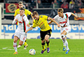 LIVE: Alle Spiele, alle Tore