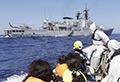 La mayor tragedia en el Mediterráneo de su historia